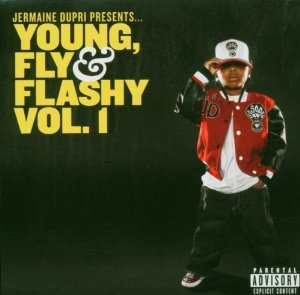 Image for Jermaine Dupri Presents Young Fly & Flashy 1