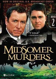 Image for MIDSOMER MURDERS Series 2
