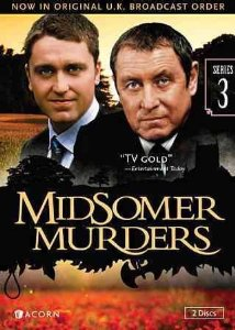 Image for MIDSOMER MURDERS SERIES 3(2DIS MIDSOMER MURDERS:SERIES 3(2DIS