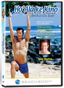 Image for Tony Horton Beachbody - Ho Ala Ke Kino - Awaken the Body