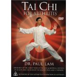 Image for Tai Chi for Arthritis with a choice of 4 languages