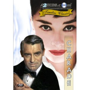 Image for Charade (1963) [Remastered Edition]