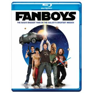 Image for Fanboys [Blu-ray]
