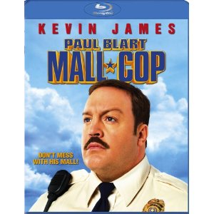 Image for Paul Blart  Mall Cop [Blu-ray]