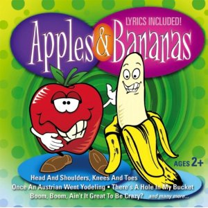 Image for Apples & Bananas
