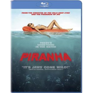 Image for Piranha [Blu-ray]