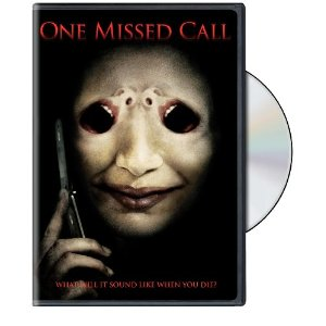 Image for One Missed Call