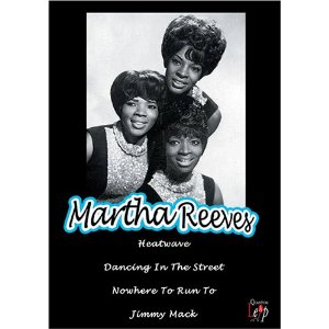 Image for Martha Reeves - In Concert