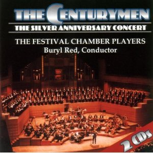 Image for The Silver Anniversary Concert