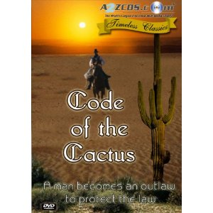 Image for Code of the Cactus (1939) [Remastered Edition]