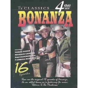 Image for Bonanza Vol 1