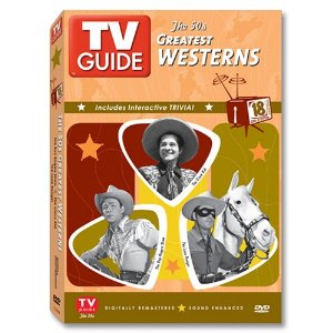 Image for TV Guide  The 50's Greatest Westerns