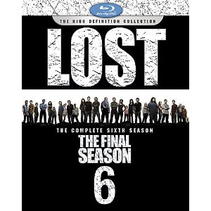 Image for Lost  The Complete Sixth and Final Season [Blu-ray]