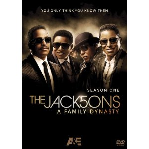 Image for The Jacksons  A Family Dynasty