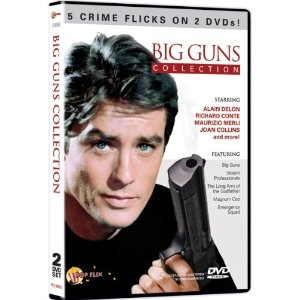 Image for Big Guns Collection