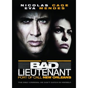 Image for Bad Lieutenant  Port of Call New Orleans